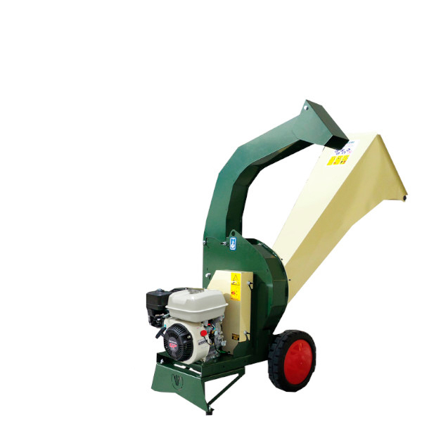 Branch shredder Negri R95BHHP65