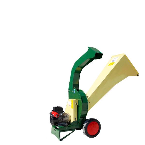 Branch shredder Negri R95EHP4