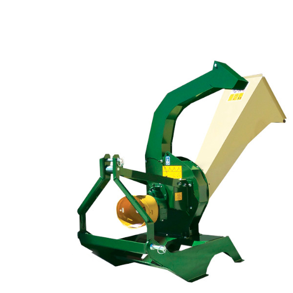 Branch shredder Negri R95T