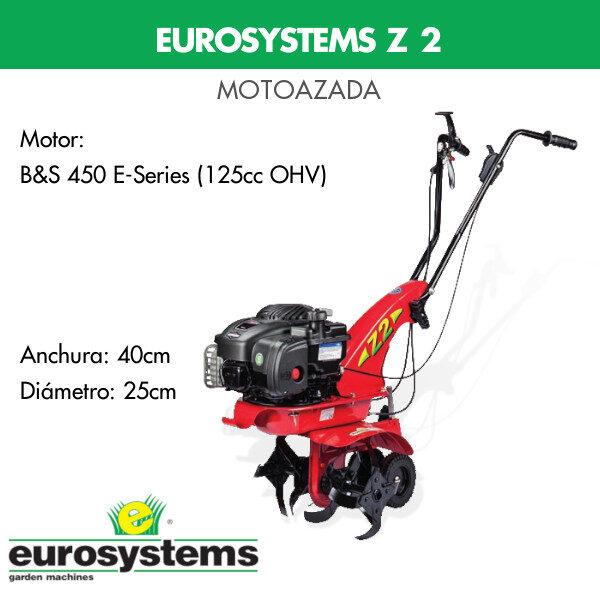 motoazada Electrosystems z2