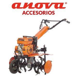Accesorios para motoazadas Anova