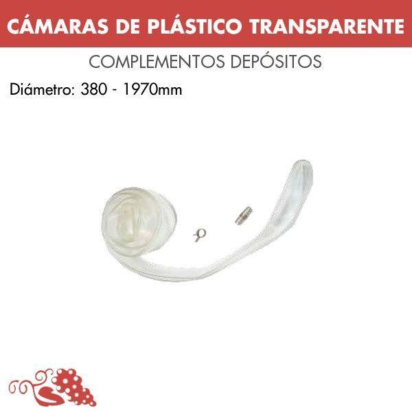 camara de plastico