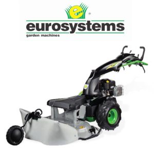 Desbrozadoras con ruedas Eurosystems