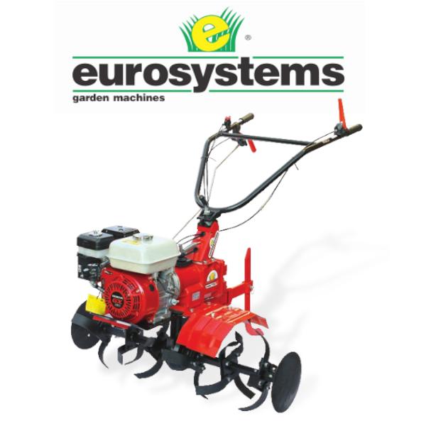 Motoazadas Eurosystems