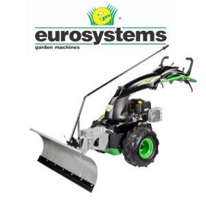 Máquinas quitanieves Eurosystems