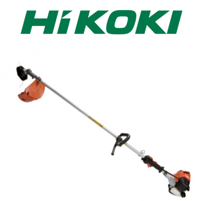 Desbrozadoras Hikoki