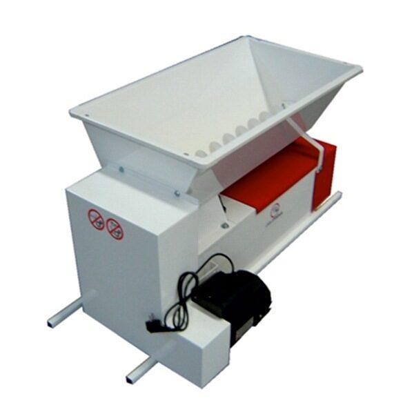 Einphasiger elektrischer Traubenbrecher-Abbeer DPE 150P