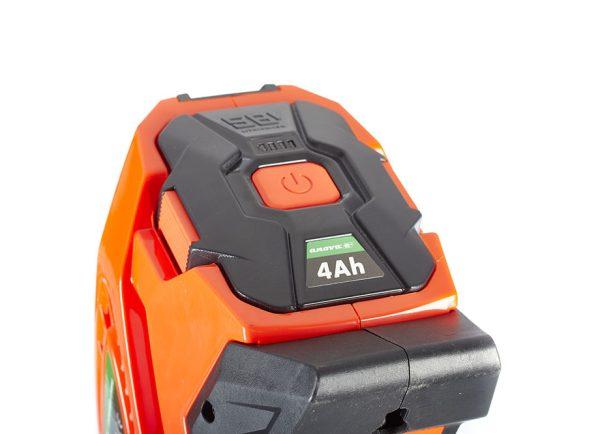 Desbrozadora a batería Anova E58RB 58V