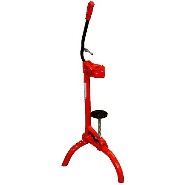 Encorchadora ETP 753801 económica manual 3 pies