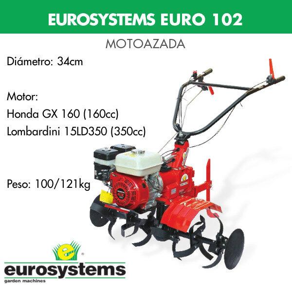 motoazada eurosystems euro 102