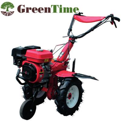 Motoazadas Greentime