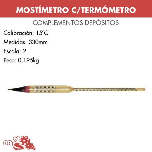mostimetro