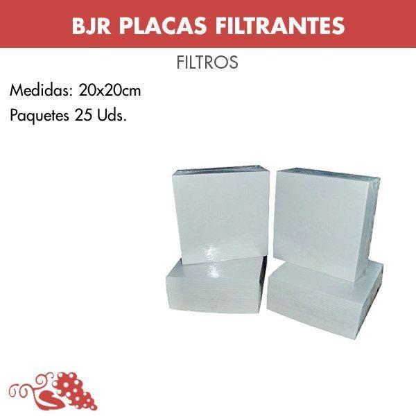 placas filtrantes 1