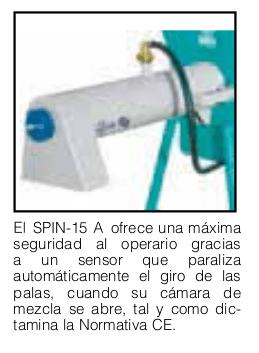 Spin-15 A Mischer Einphasig