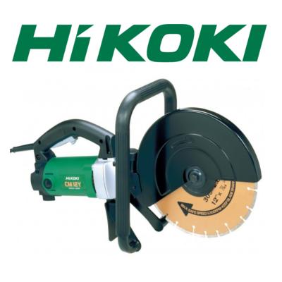 Cortadoras y tronzadoras hikoki