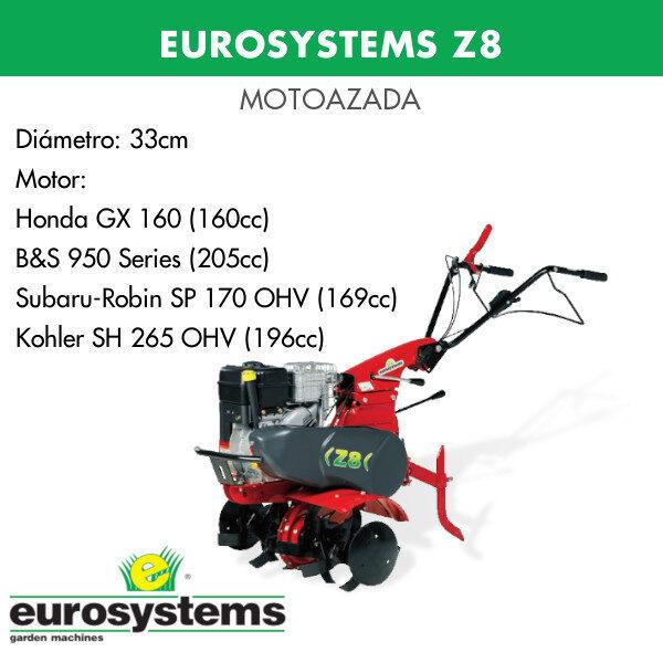 motoazada eurosystems z8