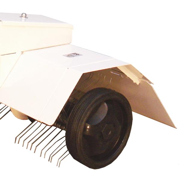 Aireador de muelles con protector - P55