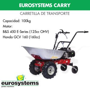 Eurosystems Carry
