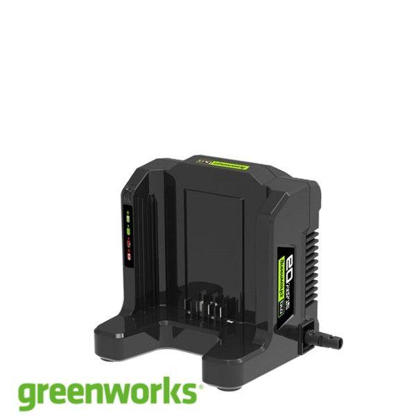 Universal charger Greenworks G60UC 60 V