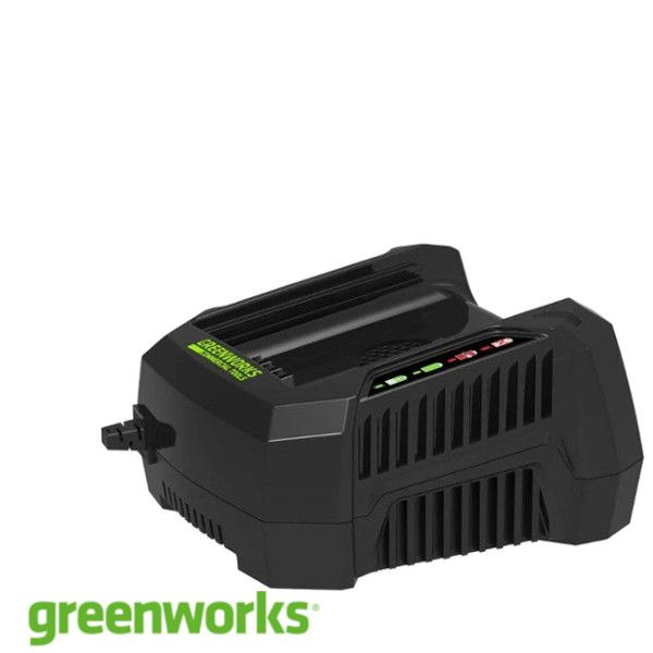 Greenworks universal charger GC82C 80 V