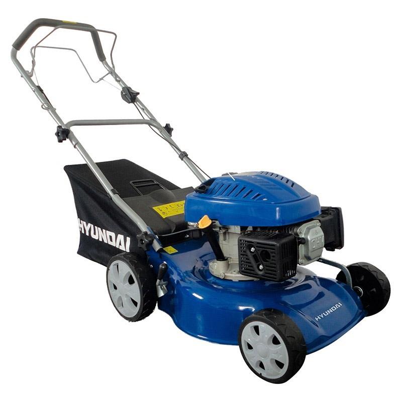 HYUNDAI Self-Propelled Lawn Mower HYM43SP