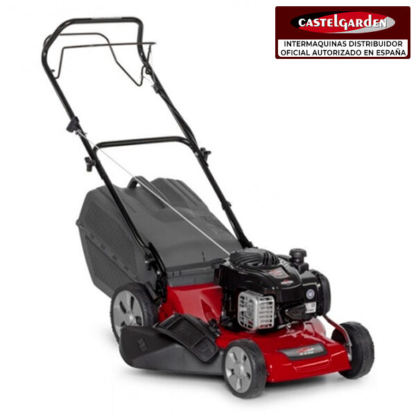 Castelgarden XC 48 BSW 140 CC Rasenmäher