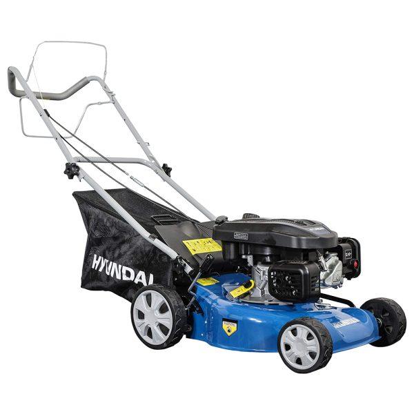 Hyundai Hedgehog HYM43SP 4 HP