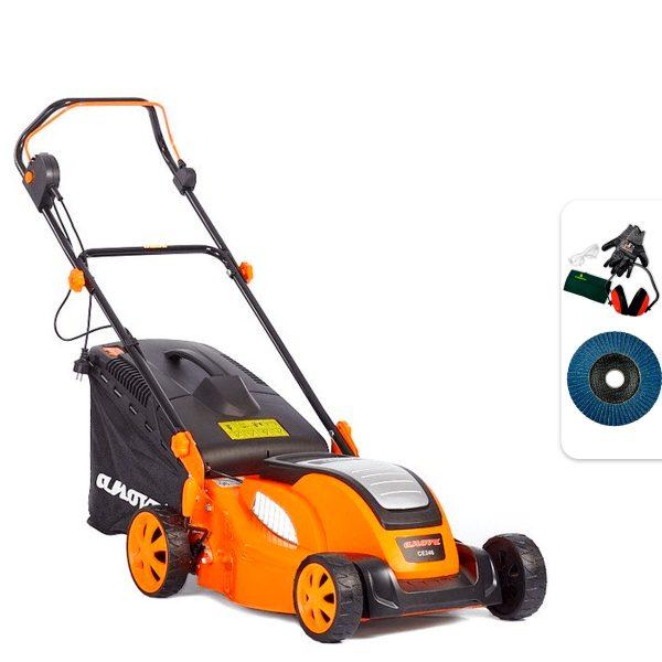 Cortacesped eléctrico Anova CE246 1800 W