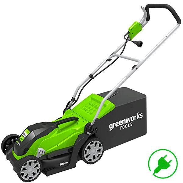 Elektroschneider Greenworks GLM1035 1000 W