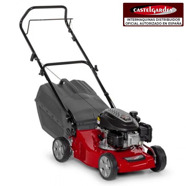 Castelgarden XC43 123 CC Benzin Rasenmäher