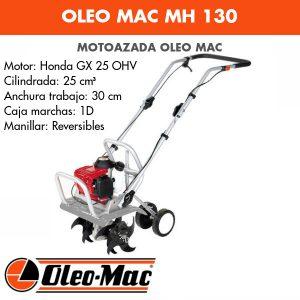 Motoazada Oleo-Mac MH 130