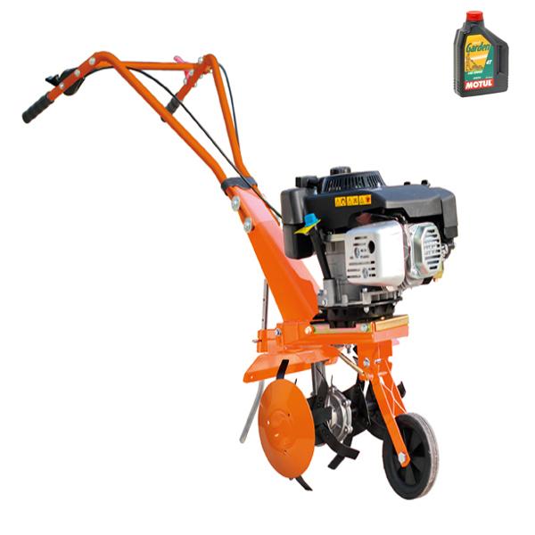Motoazada Anova MC360 139cc con regalos