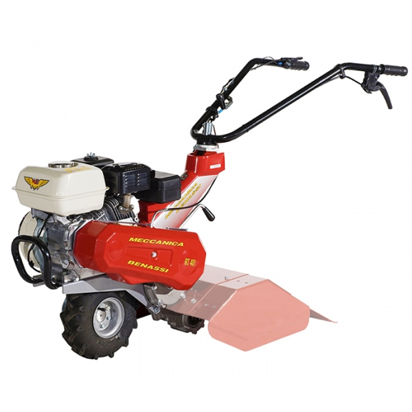 Motoazada Meccanica Benassi RT 401