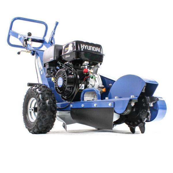 Hyundai HYTC150-2 14 PS Benzin-Bulldozer