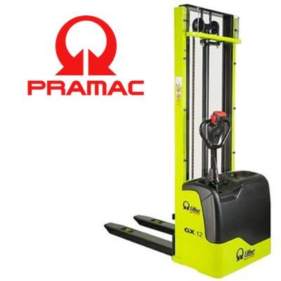 Apiladores Pramac