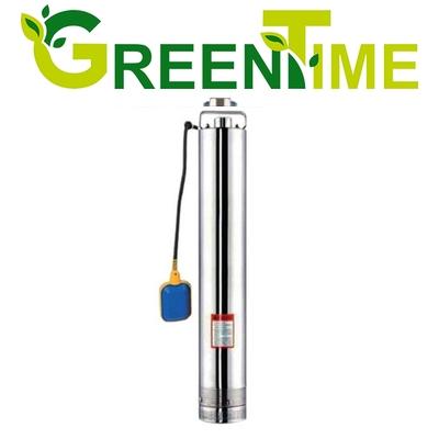 Bombas para pozo Greentime