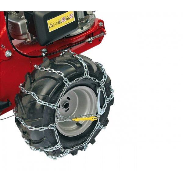 Motosegadora autopropulsada de gasolina Eurosystems Minieffe