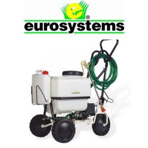 Carretillas Sulfatadoras Eurosystems
