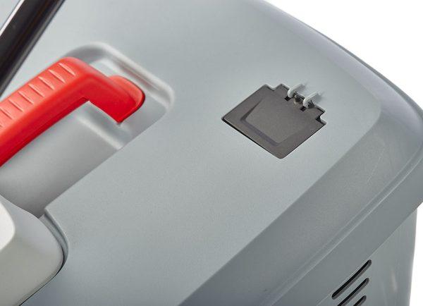 Elektro-Rasenmäher Ikra Anova CE1600 1600 W
