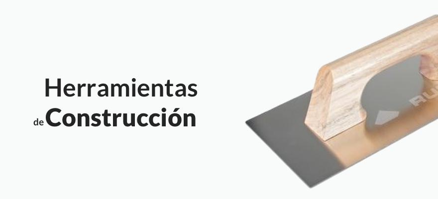 ferramentas para construção