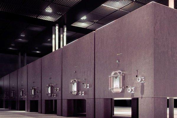 depositos de vino de hormigon