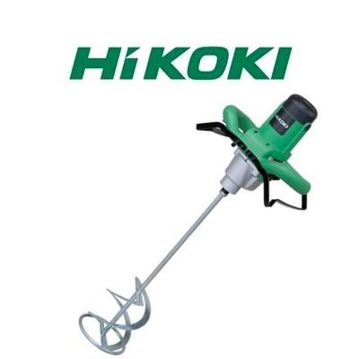 Mezcladores de cemento Hikoki
