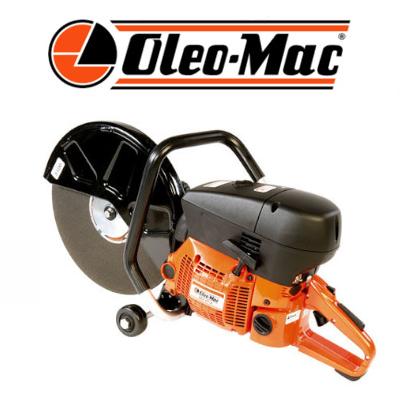 Cortadoras manuales Oleo Mac