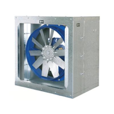 Cajas de ventilación Casals