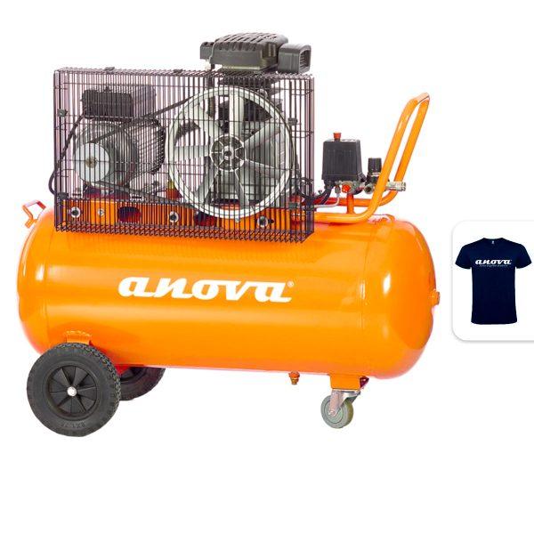 Compresor de aire Anova CA100