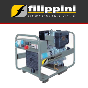Generadores Eléctricos Filippini
