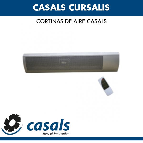 Casals CURSALIS Luftschleier