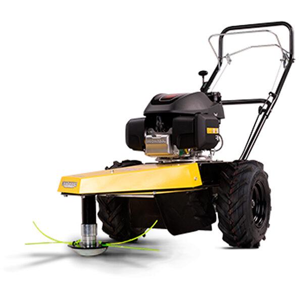 Desbrozadora de ruedas Ecotech BT 60