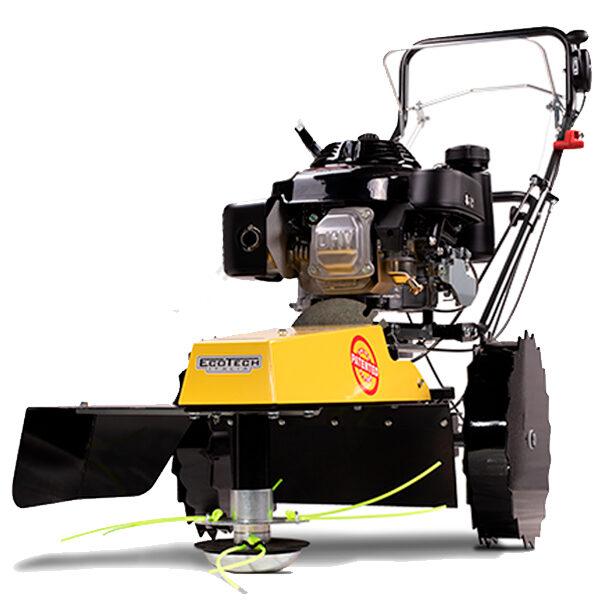 Desbrozadora de ruedas Ecotech DCS 60 Swing Top