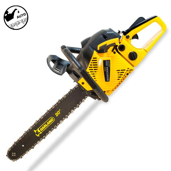 Chainsaw Garland Montana 920-V19 3cv